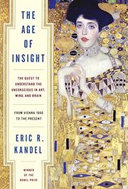 Cover art for THE AGE OF INSIGHT