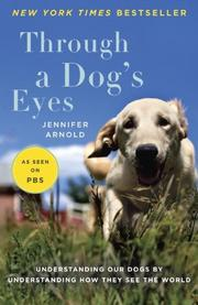 Book Cover for THROUGH A DOG'S EYES