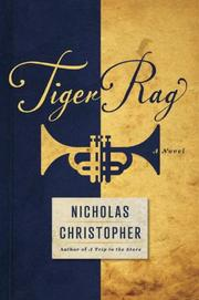 Cover art for TIGER RAG