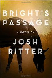 Book Cover for BRIGHT'S PASSAGE
