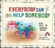 EVERYBODY CAN HELP SOMEBODY by Ron Hall