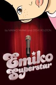 Book Cover for EMIKO SUPERSTAR