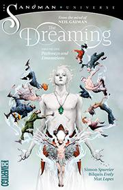 THE DREAMING VOL. 1 by Si Spurrier
