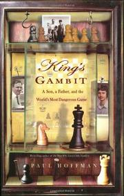 Book Cover for KING'S GAMBIT