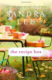 THE RECIPE BOX by Sandra Lee