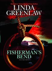 Cover art for FISHERMAN'S BEND