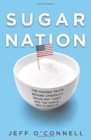 Book Cover for SUGAR NATION