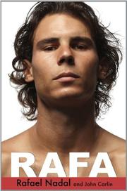 Book Cover for RAFA