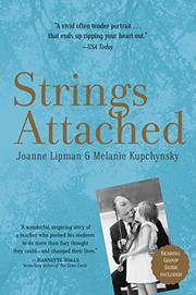 STRINGS ATTACHED by Joanne Lipman