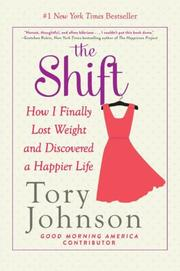 THE SHIFT by Tory Johnson