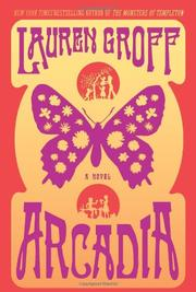 Book Cover for ARCADIA
