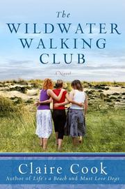 Book Cover for THE WILDWATER WALKING CLUB