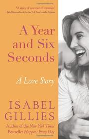 Book Cover for A YEAR AND SIX SECONDS