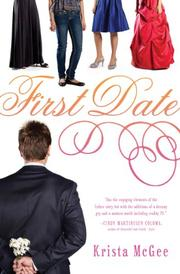 Cover art for FIRST DATE