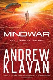 MINDWAR by Andrew Klavan