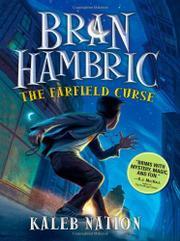 BRAN HAMBRIC by Kaleb Nation