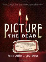 Cover art for PICTURE THE DEAD