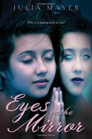 Book Cover for EYES IN THE MIRROR