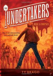 Cover art for THE UNDERTAKERS
