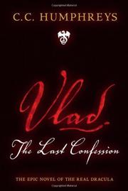 Cover art for VLAD