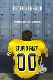 Book Cover for STUPID FAST