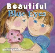 BEAUTIFUL BLUE EYES by Marianne Richmond