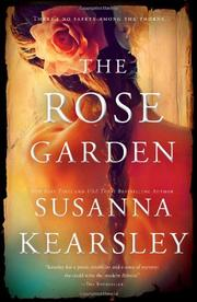 Book Cover for THE ROSE GARDEN