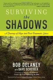 Cover art for SURVIVING THE SHADOWS