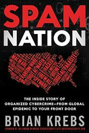 SPAM NATION by Brian Krebs