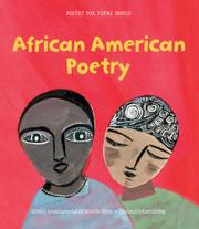 Cover art for AFRICAN AMERICAN POETRY
