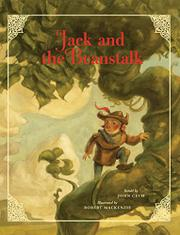 JACK AND THE BEANSTALK by John Cech