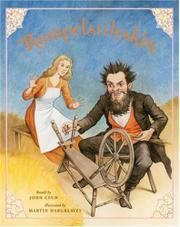RUMPELSTILTSKIN by John Cech