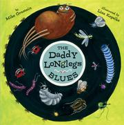 THE DADDY LONGLEGS BLUES by Mike Ornstein