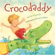 CROCODADDY by Kim Norman
