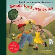Cover art for SONGS FOR LITTLE FOLKS