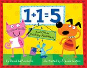 Book Cover for 1 + 1 = 5