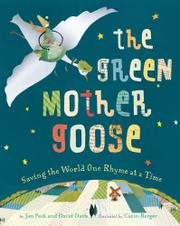 Book Cover for THE GREEN MOTHER GOOSE