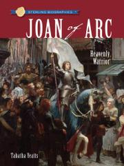 JOAN OF ARC by Tabatha Yeatts