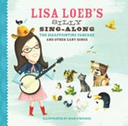 Book Cover for LISA LOEB'S SILLY SING-ALONG