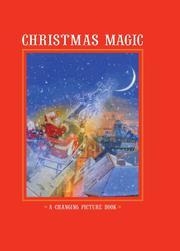 CHRISTMAS MAGIC by Kirsten Hall