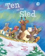 Book Cover for TEN ON THE SLED