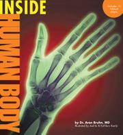 Book Cover for INSIDE HUMAN BODY
