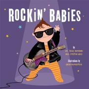 Book Cover for ROCKIN' BABIES