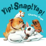 Book Cover for YIP! SNAP! YAP!