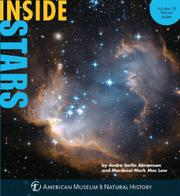 Book Cover for INSIDE STARS