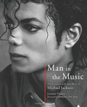 Cover art for MAN IN THE MUSIC