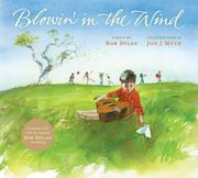 Cover art for BLOWIN' IN THE WIND