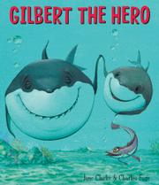 Cover art for GILBERT THE HERO