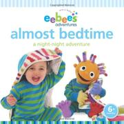 Cover art for ALMOST BEDTIME