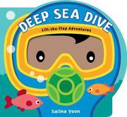 DEEP SEA DIVE by Salina Yoon